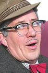 Count Arthur Strong: The Musical?