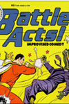 BattleActs: Improvised Comedy