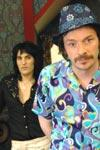 Mighty Boosh Live 2008