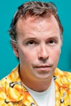Doug Stanhope 2012 tour