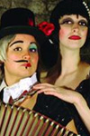 EastEnd Cabaret: The Revolution Will Be Sexual