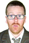 Frankie Boyle: I Would Happily Punch Every One of You In the Face