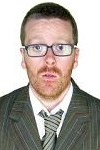 Frankie Boyle: Morons I Can Heal You