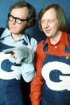 The Goodies Still Rule OK!