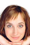 Isy Suttie: Pearl and Dave
