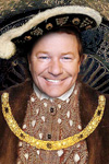 Jim Davidson: If I Ruled The World