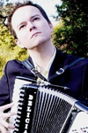 Martin White: The Nefarious World Of The Royal Accordion Society