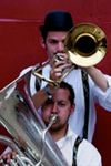Oompah Brass: The A To Z Of Oompah