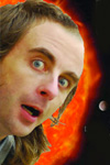 Paul Foot: Ash In The Attic