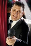 Peter Kay: The Tour That Doesn't Tour