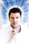 Rhod Gilbert: Knocking On Heaven's Door