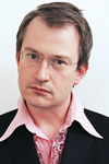 Robin Ince: Propaganda and Tittletattle