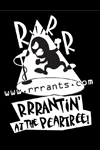Rrrantin' Free At The Pear Tree