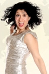 Shappi Khorsandi: The Moon On A Stick