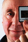 Norman Lovett Slideshow Show