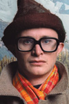 Simon Munnery: Annual General Meeting 2008