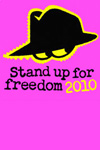 Stand Up For Freedom 2010