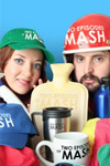 Two Episodes Of Mash: A Sketch Show By These Two People
