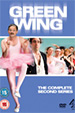 Winging its way to you... | Win Green Wing DVDs