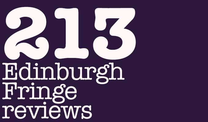 Edinburgh Fringe comedy reviews 2018 | All 212 shows we've seen