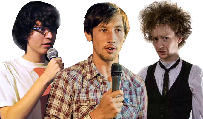 Comics aim for open mic record | 40 London gigs in one week
