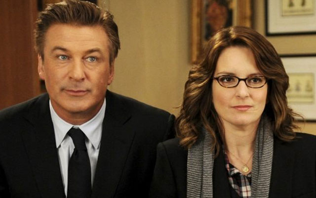 Farewell Emmy nods for 30 Rock | Nominations out