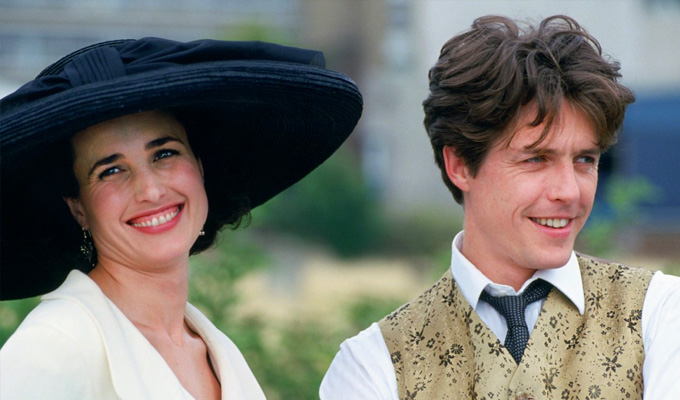 'What a reprehensible,callous little shit' | The first verdicts on Four Weddings are revealed...