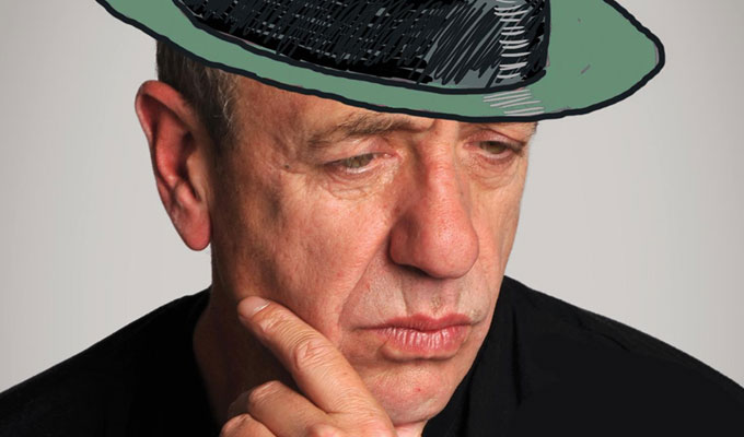 Arthur Smith Sings Leonard Cohen Volume Too