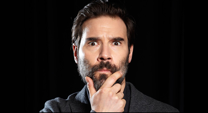 Adam Buxton versus Dartmoor | Comic goes 'wild camping' for C4 show