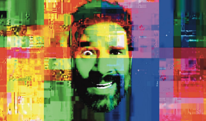 Adam Buxton: Kernel Panic | Review by Steve Bennett