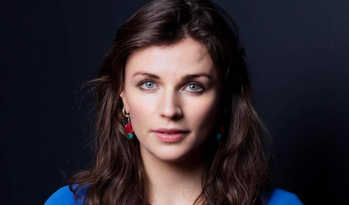 Aisling Bea, Tim Key and others star in new romcom | Netflix buys Love. Wedding. Repeat. while filming continues in Rome