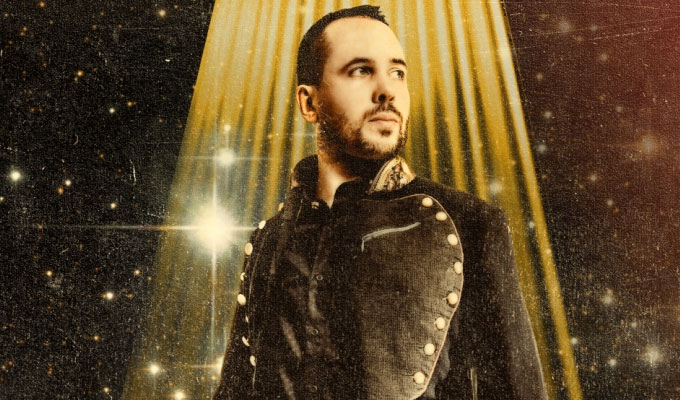 Abandoman: Moonrock Boombox | Review by Steve Bennett