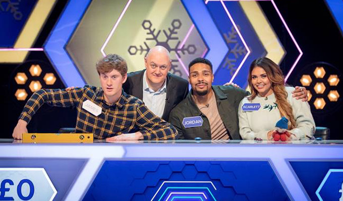 James Acaster on Blockbusters | Not playing by the rules!