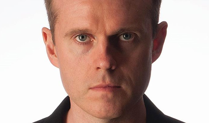 Andrew Doyle: Thought Crimes | Edinburgh Fringe comedy review by Steve Bennett