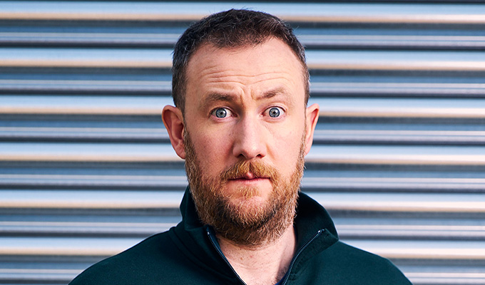 'This show was very much a nod to Ken Dodd' | Alex Horne on The Horne Section Television Programme