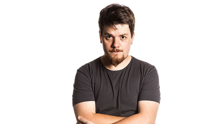 Angus Hodge: Slow Death of the Spirit Animal | Melbourne International Comedy Festival review by Steve Bennett