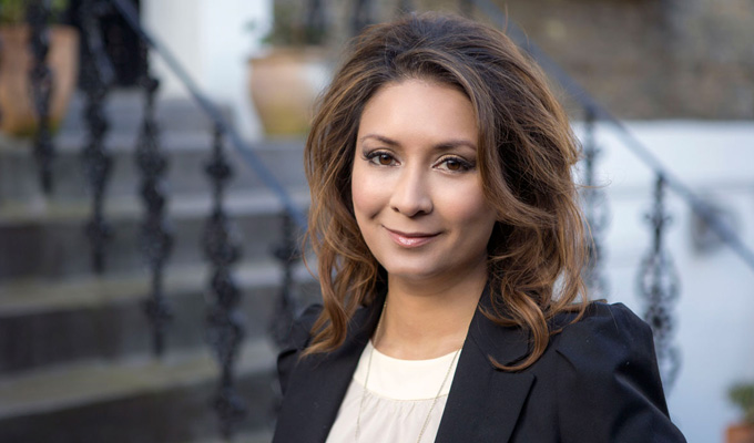 Ayesha Hazarika: Tales From The Pink Bus | Review by Andrew Duthie