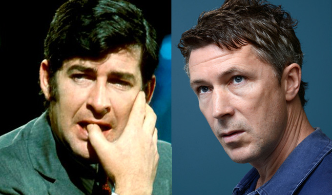 Dave Allen's life to become BBC film | With Games of Thrones star Aidan Gillen