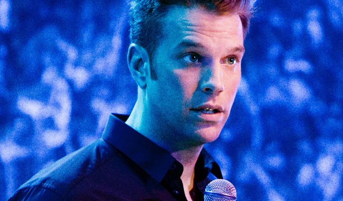 Anthony Jeselnik announces UK dates | Rare appearances from American comic