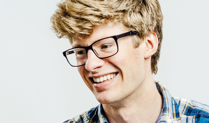 Alex Kealy: Rationale | Edinburgh Fringe review by Steve Bennett