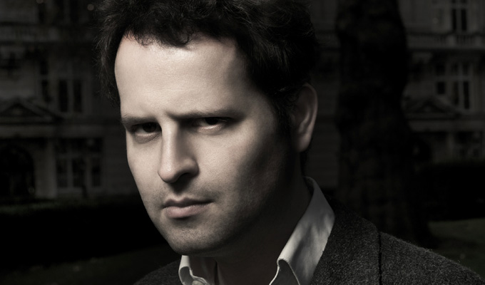 Adam Kay adds a second Hammersmith Apollo show | Two gigs in one day for This Is Going To Hurt author