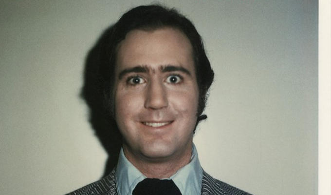 Still alive: The rumours that Andy Kaufman faked his death | Pal Bob Zmuda revives hoax story