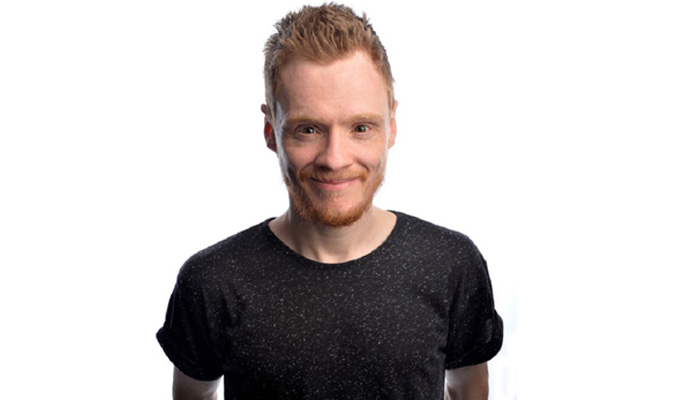 Andrew Lawrence: Uncensored