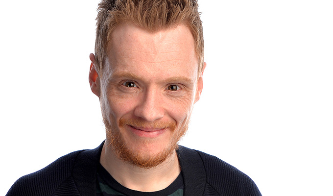 Andrew Lawrence: The Hate Speech Tour