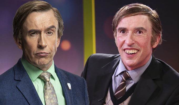 Alan Partridge meets his lookalike | The best of the week's comedy on TV and radio