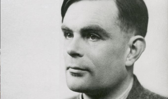 Could Alan Turing grace the new £50? | Tweets of the week
