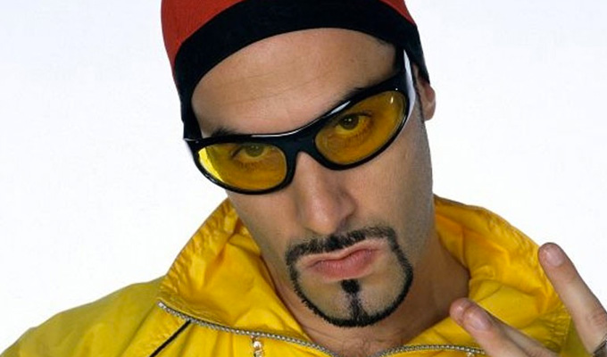 What is Ali G's surname? | Try our Tuesday Trivia Quiz