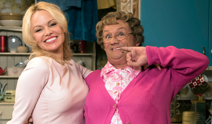 All Round To Mrs Brown's to return | BBC orders a second series