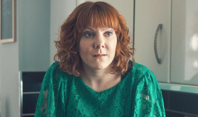 In comedy, the working class is misappropriated by middle-class careerists | Sophie Willan on her new BBC sitcom, Alma's Not Normal