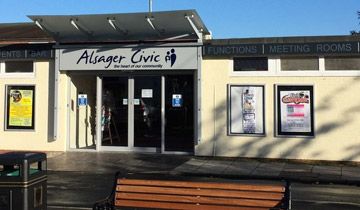 Alsager Civic